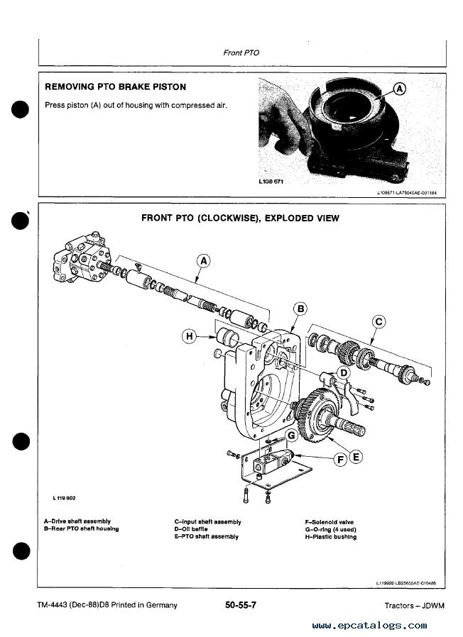 John Deere 3050 3350 3650 Tractor Tm4443 Technical Manual. Repair Manual John Deere 3050 3350 3650 Tractor Tm4443 Technical Pdf 5. Ford. Ford Tractor 3050 Wiring Diagram At Scoala.co