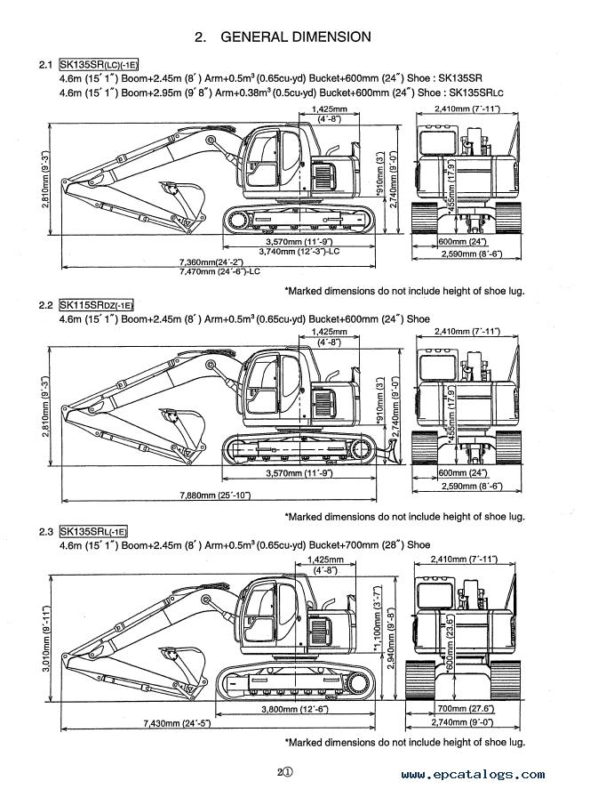 New Holland Eh130 Crawler Excavator Service Manual Pdf