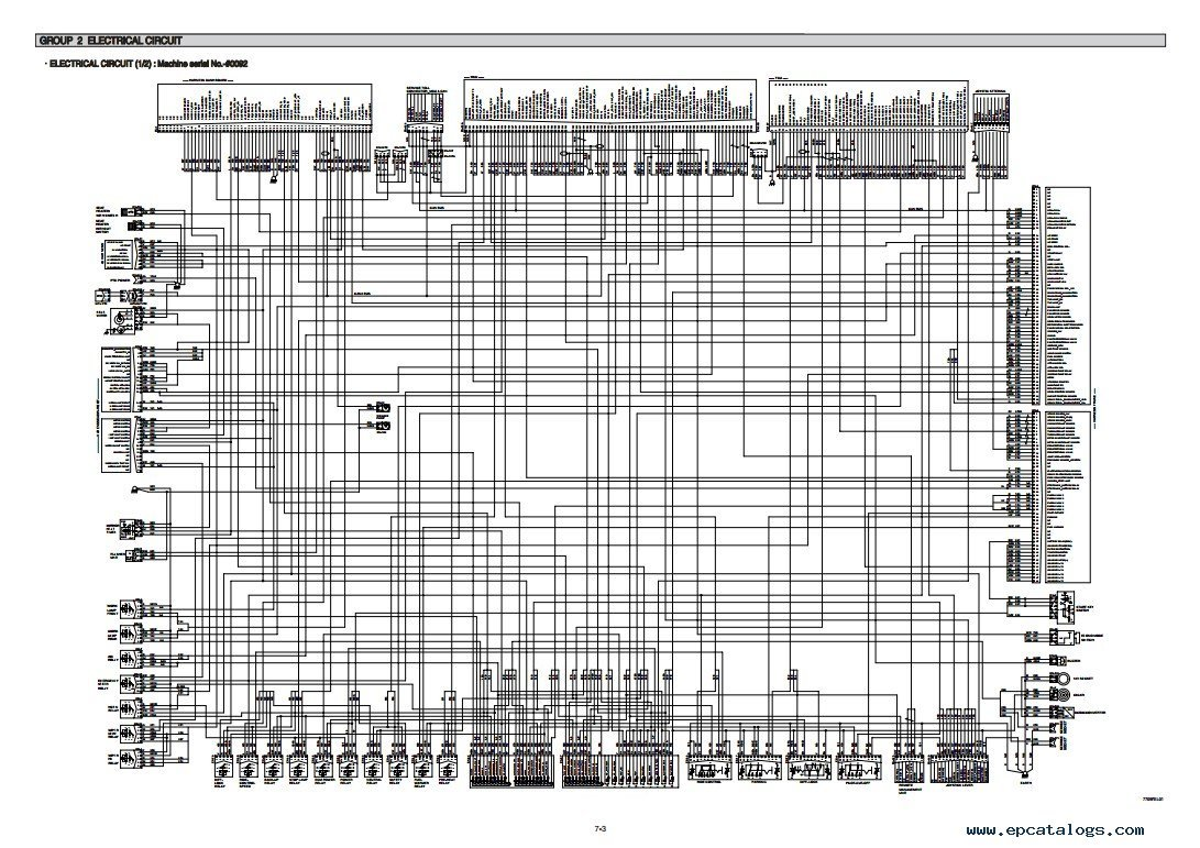 repair manual Hyundai HL770-9 Wheel Loader Service Manual - 5