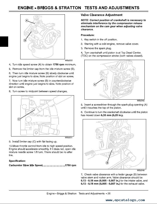 John Deere L120 Pto Wiring Diagram : Wiring diagram for john deere mower parts