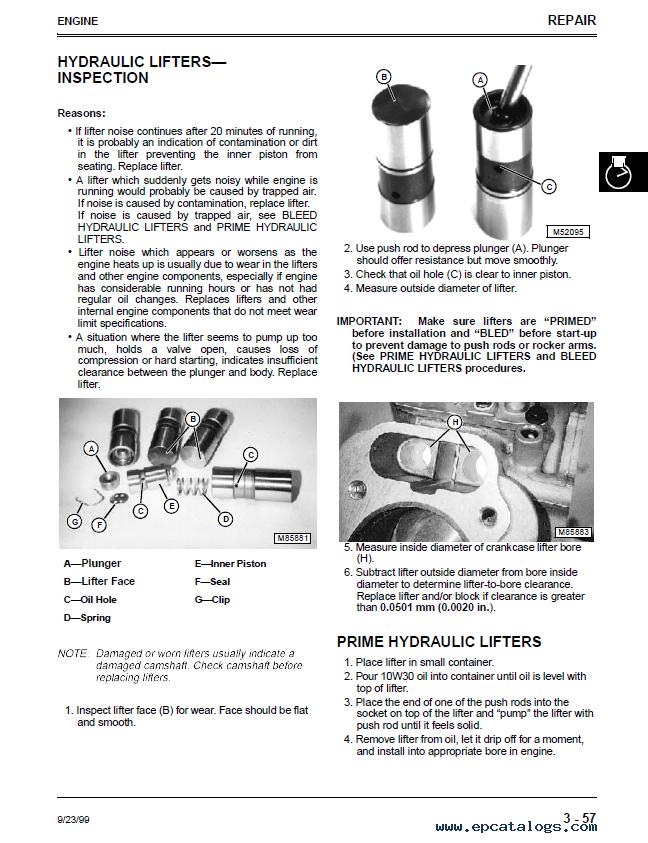 john deere m655 wiring diagram john wiring diagrams john deere mid mount ztrak m653 m655 m665 tm1778 technical
