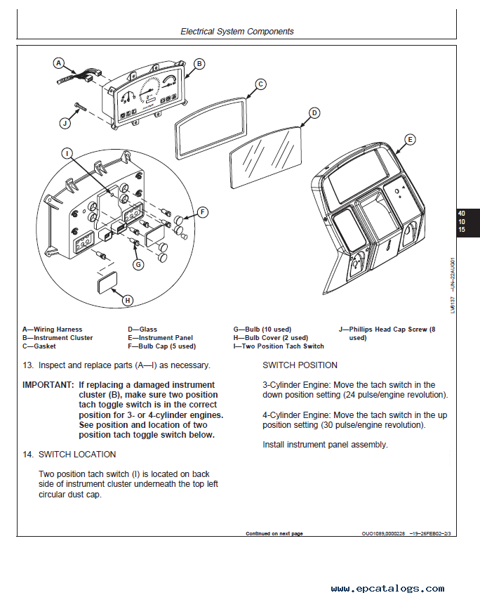 john deere 5220 5320 5420 5520 tractor repair manual pdf rh epcatalogs com John Deere Electrical Diagrams John Deere Electrical Diagrams