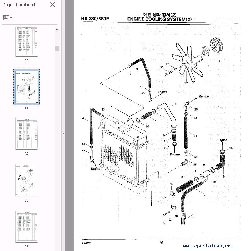 halla forklifts set of pdf parts and shop manuals Crown Forklift Wiring Diagram enlarge repair manual halla forklifts set of pdf manuals 2 enlarge