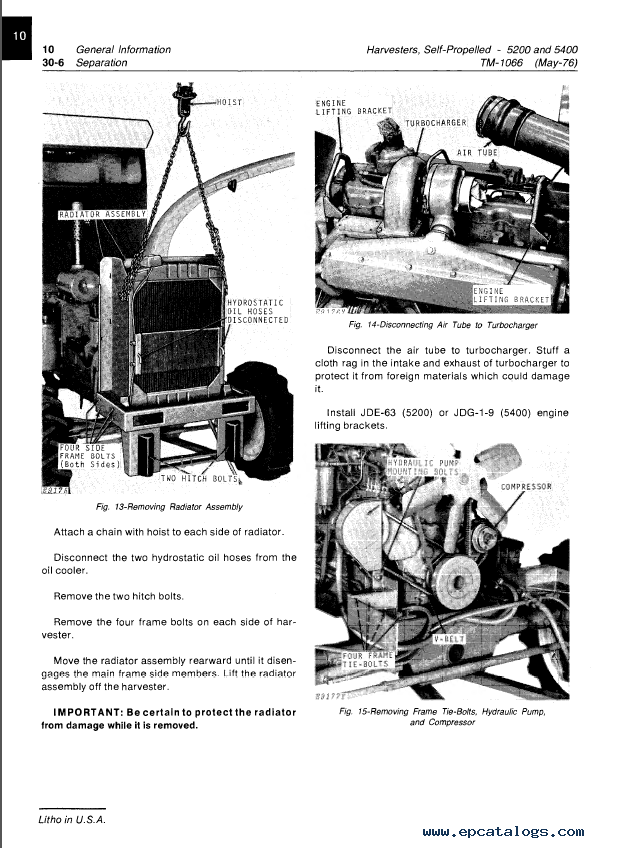 Tractor Coloring Pages To Print likewise 84612 Spacer 1 2 Quot 2 Pack as well John Deere 5200 5400 Self Propelled Forage Harvester Tm1066 Pdf Manual furthermore John Deere Bale Trak Monitor also Ar65917 Water Pump Assembly. on john deere hay parts