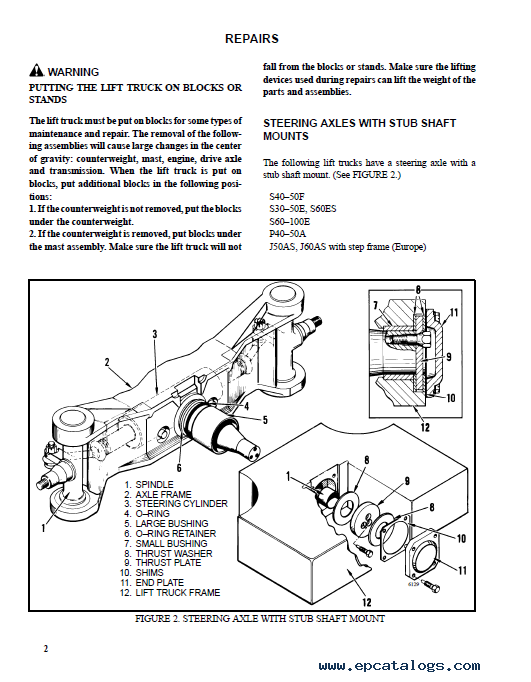 challenger h100xm, h110xm, h120xm, h70xm, h80xm, h90xm forklift complete  workshopservice repair manual contains detailed full description repair