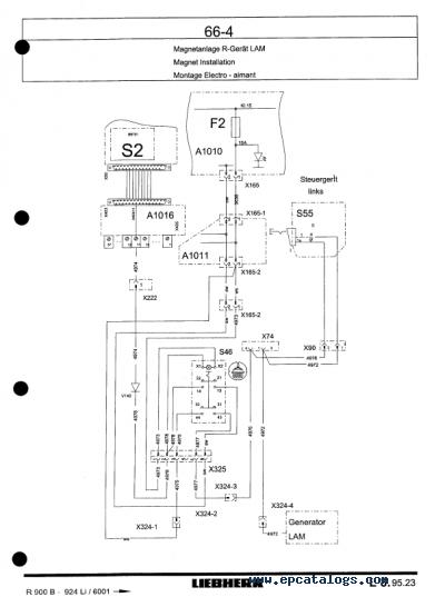 Porsche 944 Ab Wiring Diagram