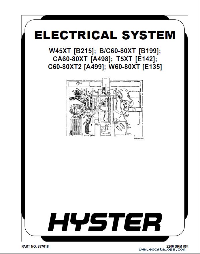 hyster class 3 electric motor hand trucks pdf manuals. Black Bedroom Furniture Sets. Home Design Ideas