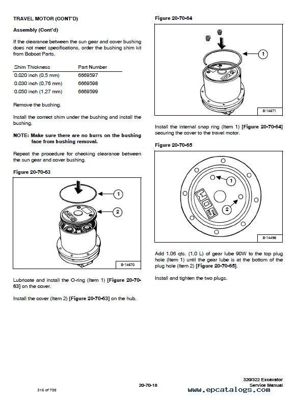 bobcat 320 322 g series mini excavator service manual pdf bobcat 320, 322 (g series) excavator service manual pdf, repair Bobcat 325 Mini Excavator at highcare.asia