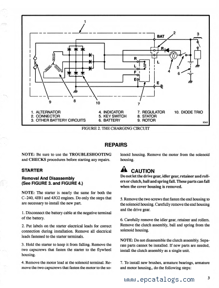 Hyster h50xm Service manual operator on