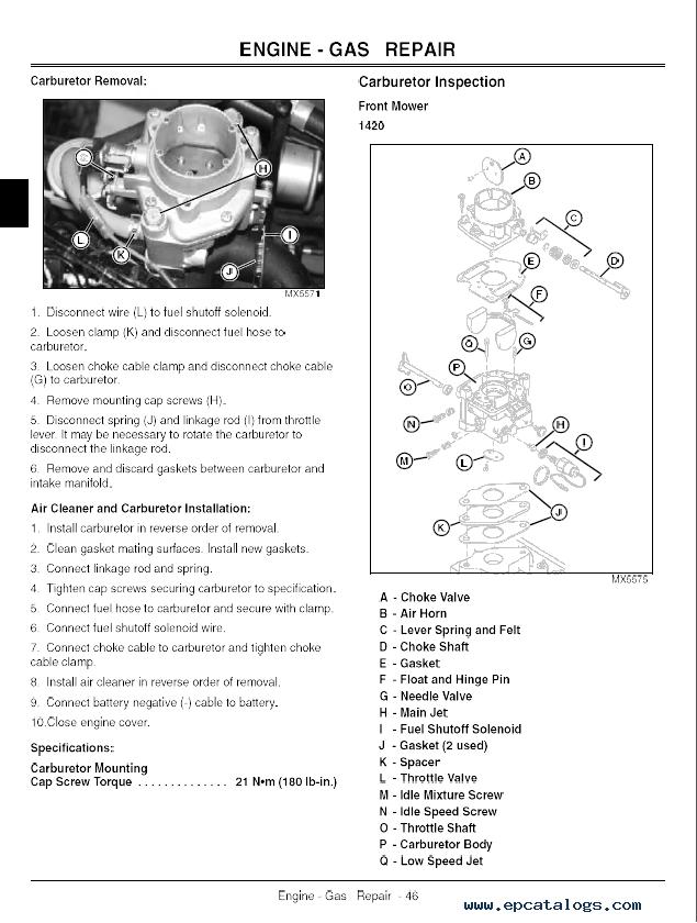 John Deere Besides 318 John Deere Tractor Wiring Diagram On Ignition