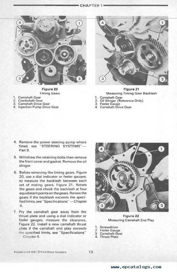 John deere 850 950 1050 farm tractor workshop manual.