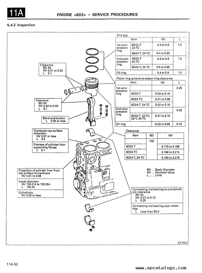 Kobelco Sk430 Lc Iii Hydraulic Excavator Shop Manual Pdf