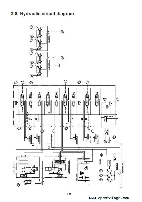 Wonderful Mitsubishi Fuso Wiring Diagram Gallery Best Image
