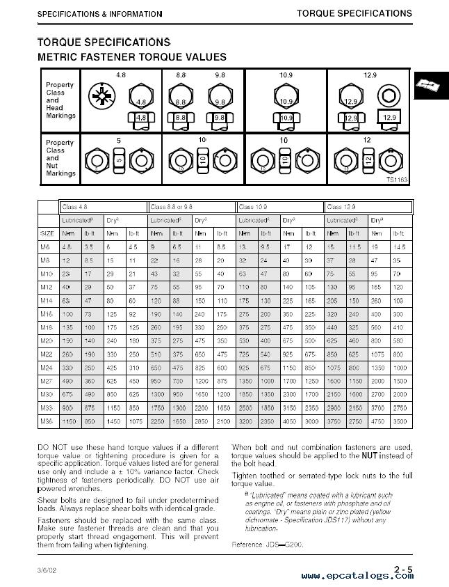 john deere gx75 manual pdf