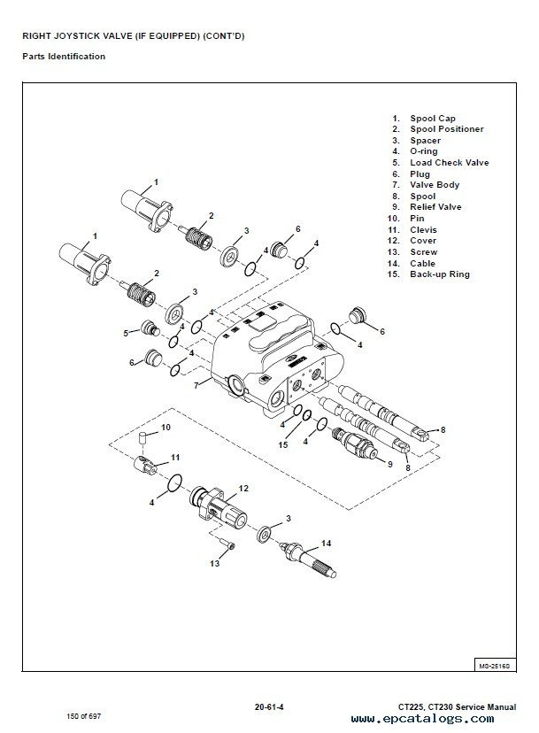 Bobcat Hvac Schematic