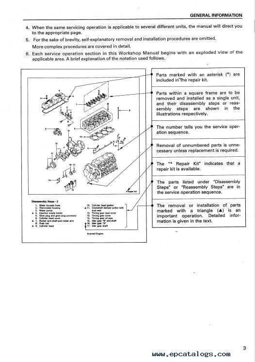 isuzu nqr service manual pdf