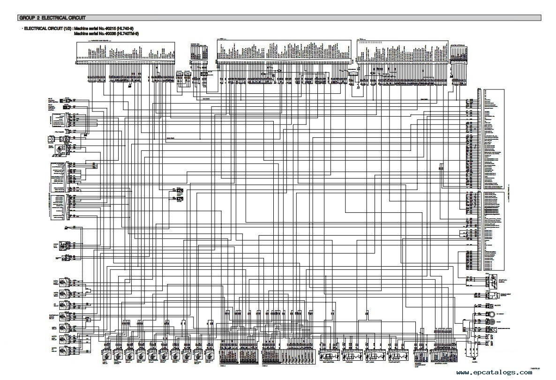 repair manual Hyundai HL740-9 & HL740TM-9 Wheel Loader Service Manual - 5
