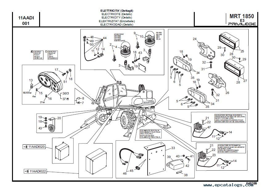 manitou mrt 1850 2150 2540 series parts cataloguepdf