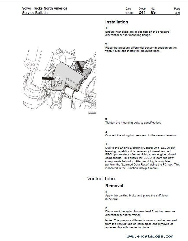 Volvo Truck Operator U0026 39 S Manual Maintenance And Engine Pdf