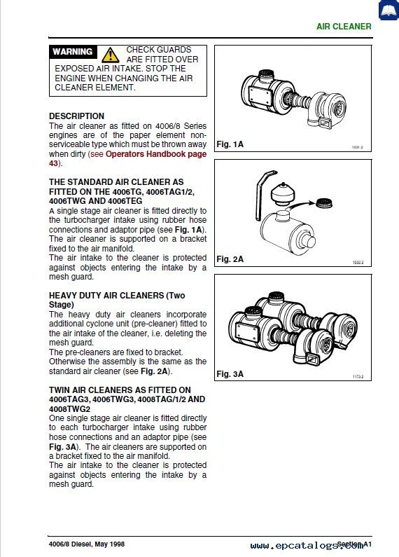 perkins 4006 4008 series in line diesel engines pdf manual rh epcatalogs com Simplex 4006 Smith and Wesson 4006 TSW