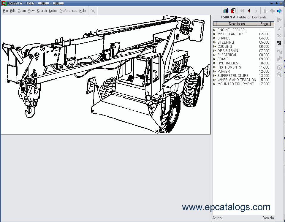 komatsu pc490lc 11 hydraulic excavator service repair workshop manual download sn 85001 and up