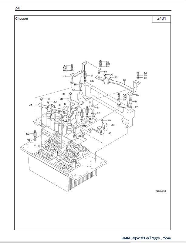 Toyota 7 Fbcu 15 55 Series Forklifts Pdf Manual