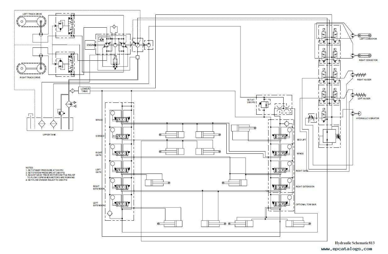 Bomag Wiring Diagram Schemes Trail King White Conveyor Page 4 And Schematics Chevrolet Paver 3313