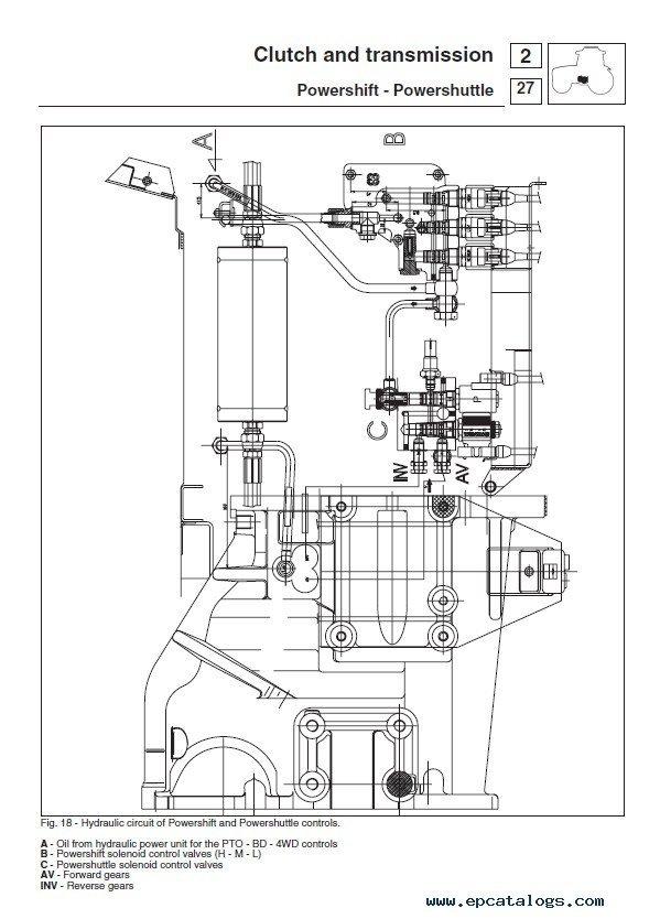 Deutz Agroplus 75 85 95 100 Workshop Manual Pdf