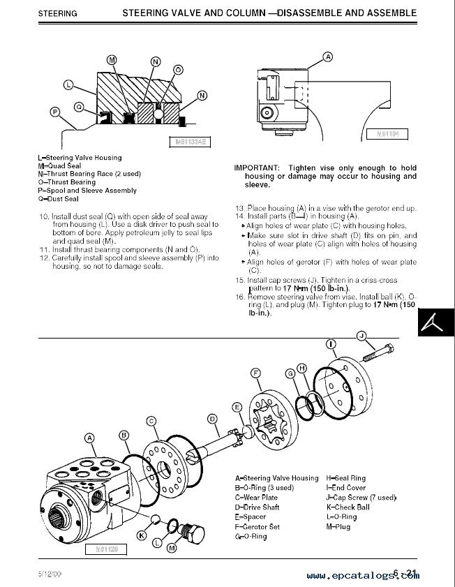 John Deere 355D Lawn Garden Tractor TM1771 Technical Manual PDF on john deere tractor wiring, john deere wiring harness diagram, john deere gt242 wiring diagram, john deere l110 wiring-diagram, john deere gator wiring-diagram, john deere 240 wiring-diagram, john deere 317 wiring-diagram, john deere mower wiring diagram, john deere ignition wiring diagram, john deere 310d wiring diagram, john deere fuel solenoid bad,