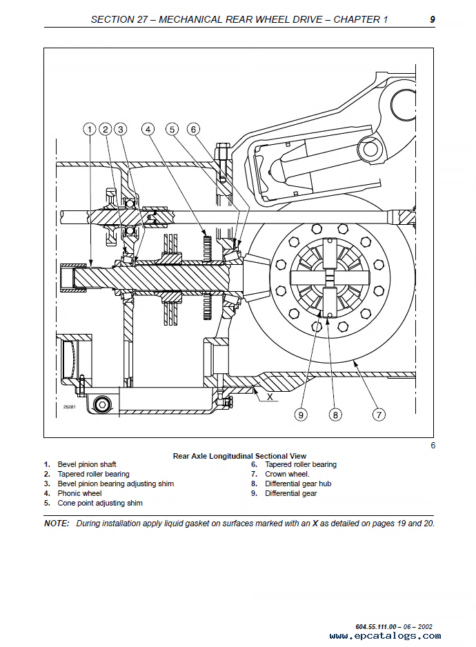 hyster wiring diagrams new holland series tm tractors workshop manual pdf  new holland series tm tractors workshop manual pdf