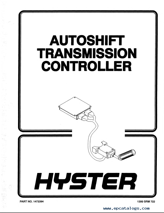 hyster challenger h165  190  210  230  250  280  xl parts manual pdf