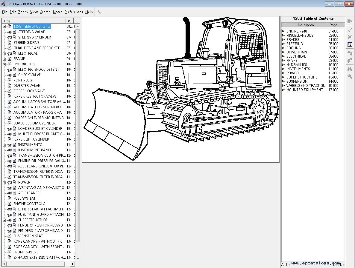 c320 engine diagram html