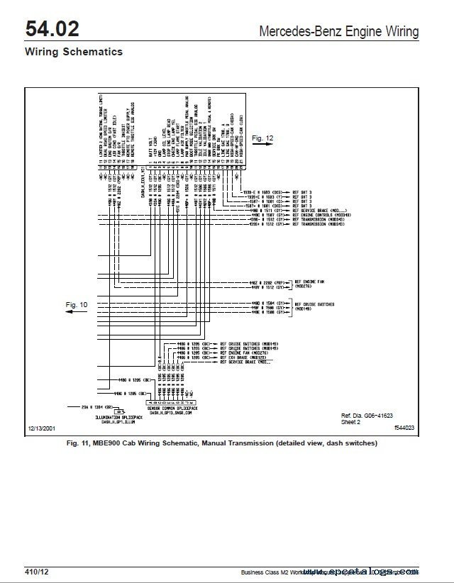 Freightliner Business Class M2 freightliner business class m2 workshop manual pdf 2010 freightliner m2 wiring diagrams at nearapp.co