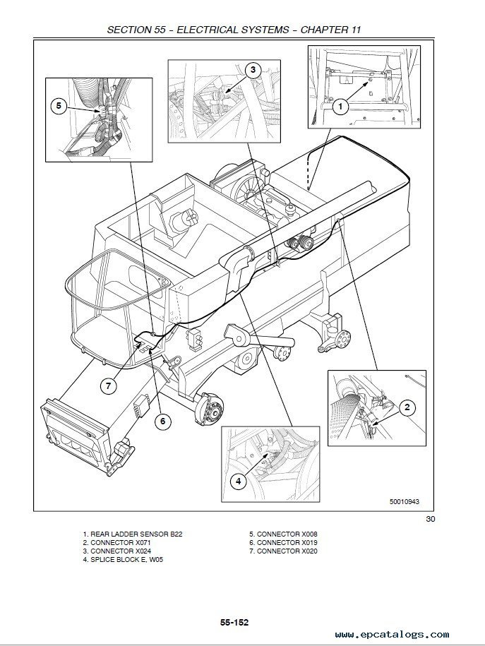new holland ts110 tractor wiring diagram  new  get free image about wiring diagram