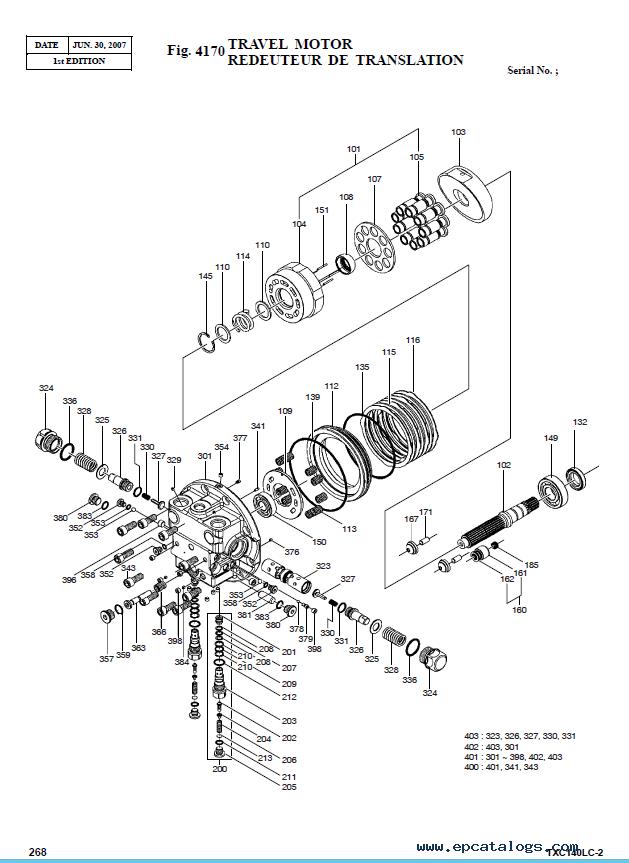 terex excavator wiring diagrams wiring diagram. Black Bedroom Furniture Sets. Home Design Ideas