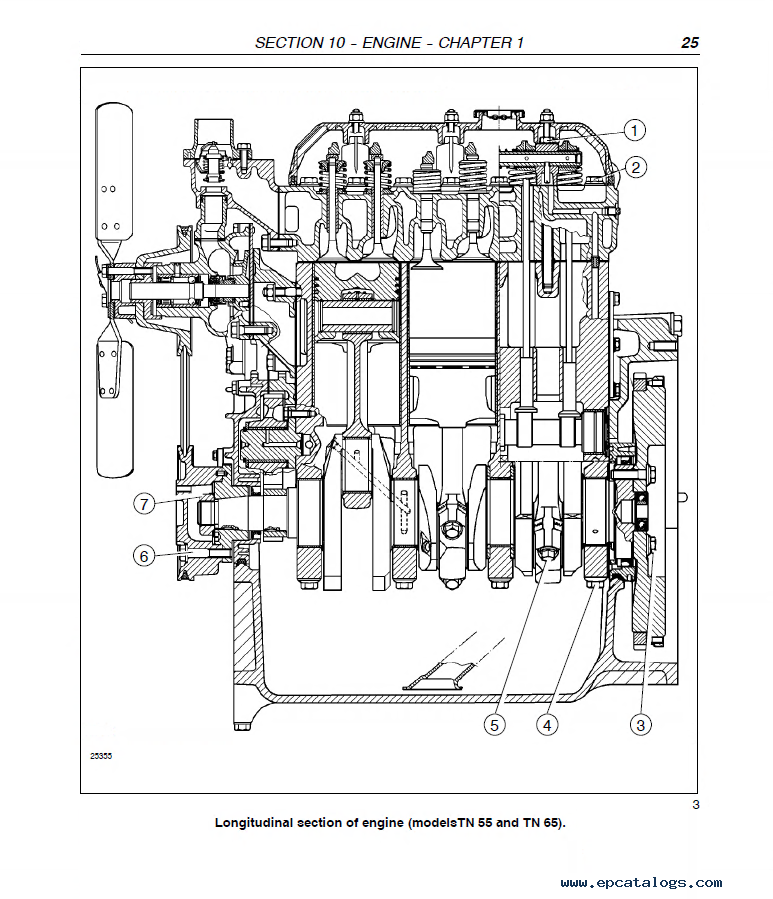 3910 ford tractor parts diagrams  3910  free engine image