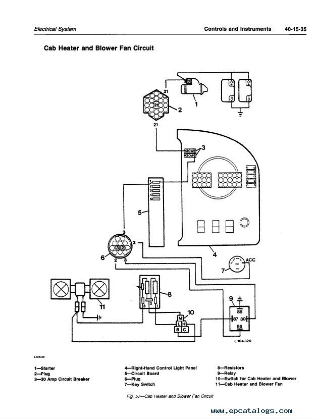 john deere 2350 2550 tractors tm4403 technical manual pdf john deere 2350 wiring diagram wiring diagram john deere 2550 wiring diagram pdf at mifinder.co