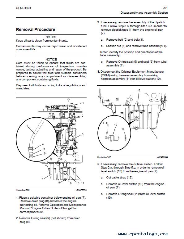 Perkins Engine Parts Manual Pdf