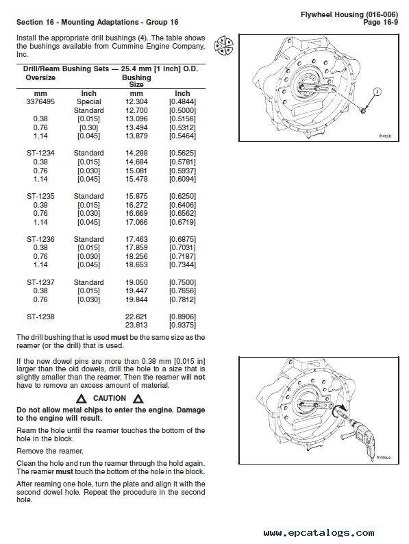 Cummins Kta38 Service manual pdf
