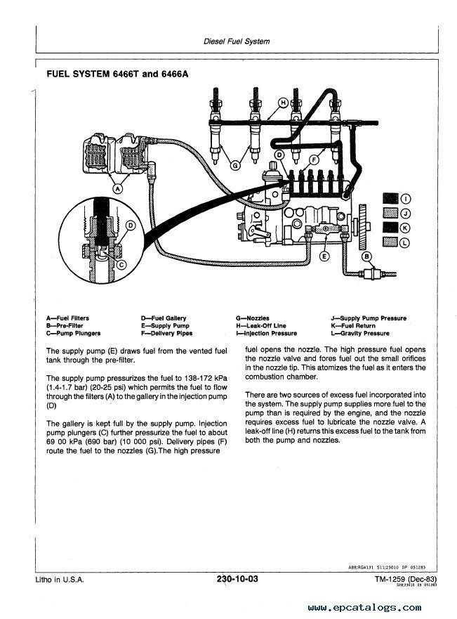 Wiring Diagram Jd 4450