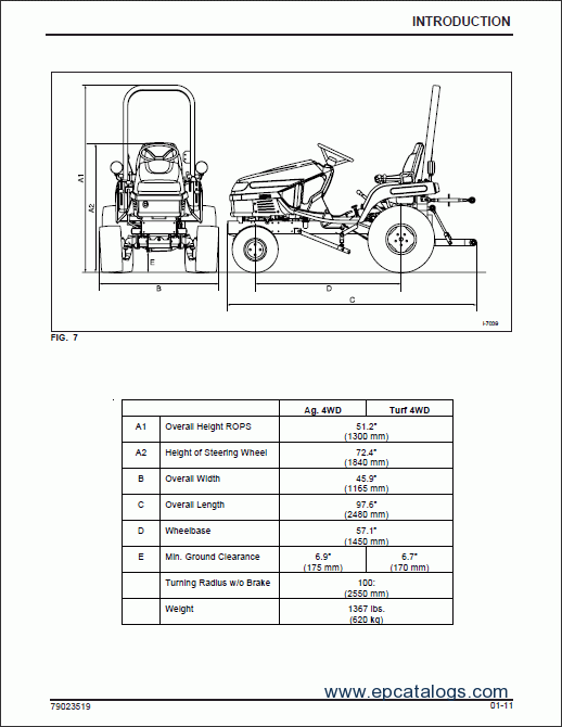 Massey Ferguson Tractors Parts Catalog : Massey ferguson compact tractor gc series workshop manual