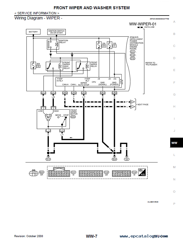 Pleasant Nissan Quest Model V42 Series 2009 Service Manual Pdf Wiring Cloud Hisonuggs Outletorg