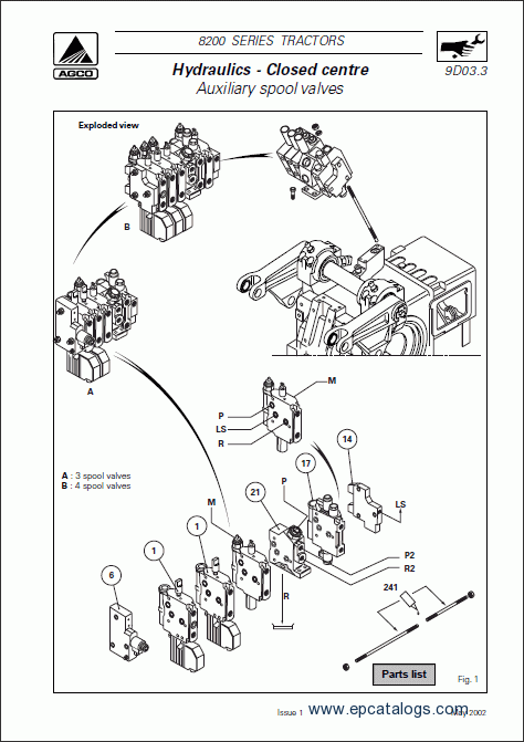 wiring diagrams   1080 massey ferguson tractors parts
