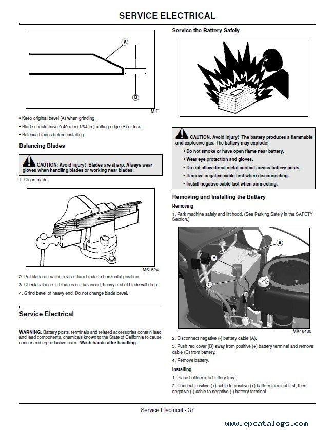 John deere tractors 100 series omgx23532 j0 pdf omgx23532 j0 operators manual pdf 3 enlarge publicscrutiny Image collections