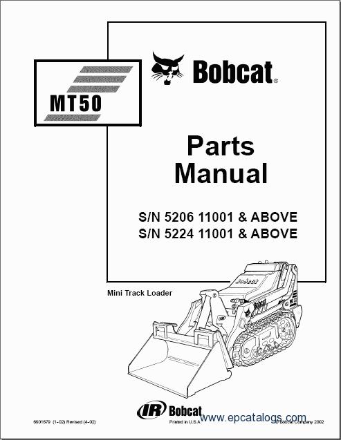 bobcat loaders