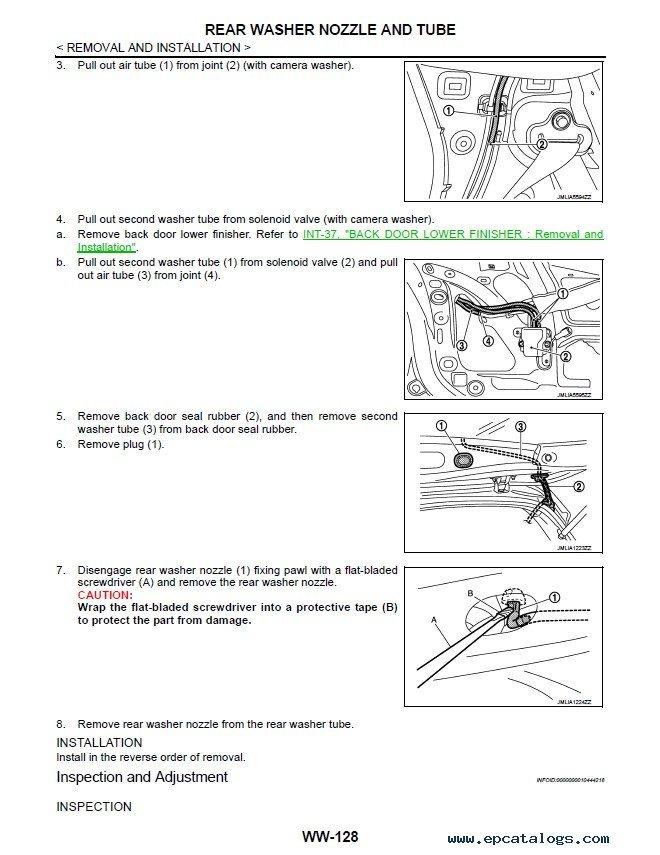 Free Suzuki Service Manual Pdf