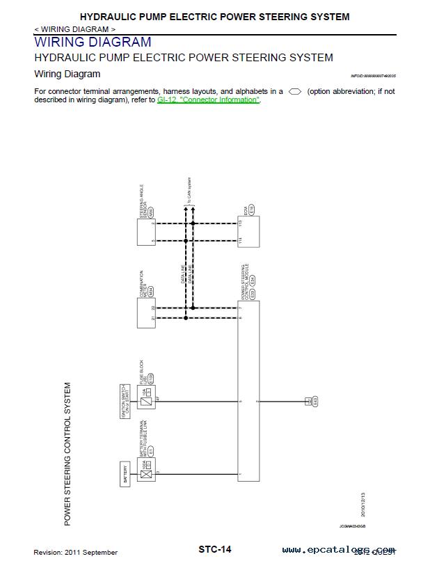 repair manual nissan quest model e52 series 2012 service manual pdf - 6