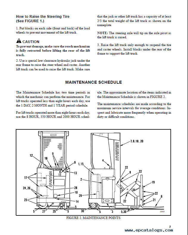 electric fan repair manual pdf