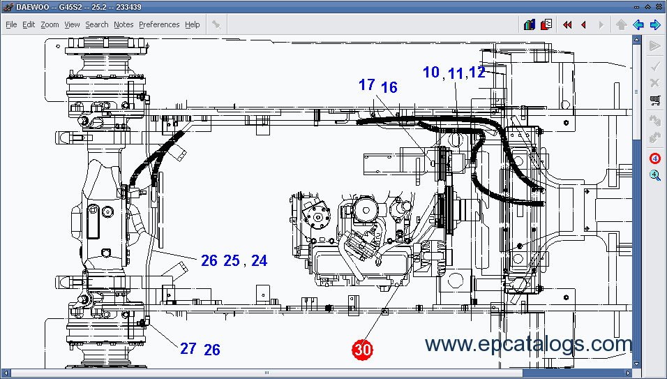 toyota forklift hydraulic diagram c5 schwabenschamanen de \u2022 Toyota Forklift Wiring Diagrams Schematics daewoo 1760xl wiring diagram wiring diagram online rh 7 19 lightandzaun de