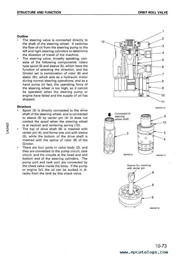 komatsu eg300 2 engine generator service repair manual pdf. Black Bedroom Furniture Sets. Home Design Ideas
